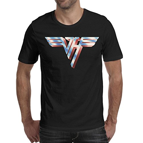 Van Halen Logo T-shirt for