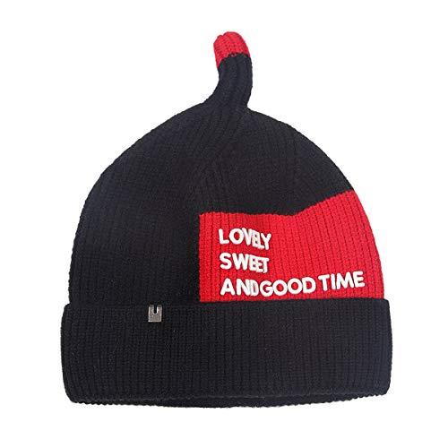 Boy Style 0 B Hat One 24 Black mesi Baby Size Acvip A zqEaZ