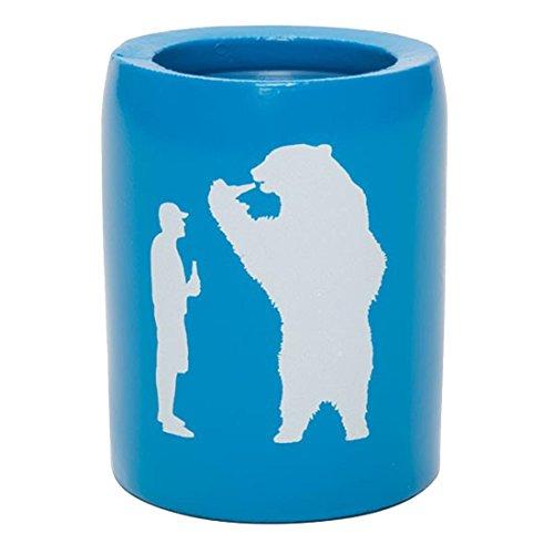 Yeti Beer Bear Can Insulator