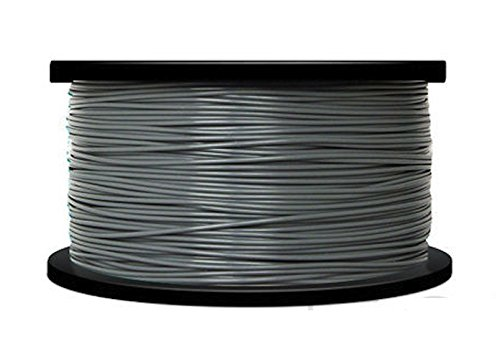 Nice Monofilament 3d Printer Filament Pla 1.75mm 0.5kg Gray Sales Of Quality Assurance 3d Printer Consumables