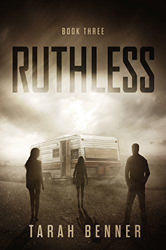 Ruthless (Lawless Saga Book 3)