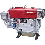 Motor Estacionário Changchai S1100A2, diesel, 16,0hp/12,1kw, 2200rpm, 903cc, hopper (refrig.a água)
