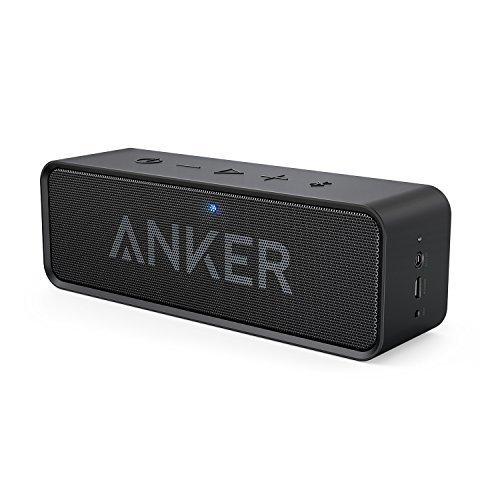 Anker bietet hochwertige und dennoch verhältnismäßig günstige Bluetooth Lautsprecher und weitere Produkte.