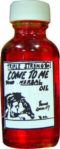 High Quality Come to Me Ritual Oil 1 oz.