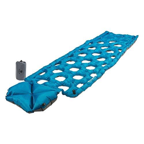 Klymit Inertia O Zone Lightweight Camping Air Pad + bundle by Klymit (Image #1)