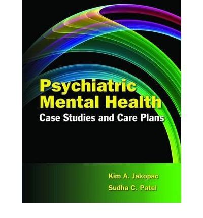 psychiatric case studies Discussion questions for mental health intervention case study shane is a 12-year-old 7 th grader at willow creek middle school he received strong grades until 4.