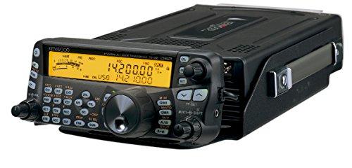 Kenwood TS 480HX Amateur Transceiver Watts product image