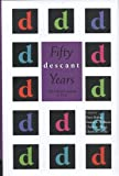Descant - Fifty Years, , 0875653480