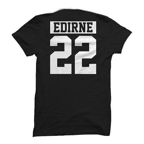 Edirne Ilçe Türkiye T-Shirt