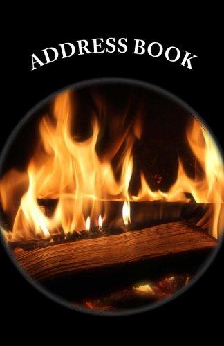 Read Online ADDRESSBOOK - Fireplace pdf epub
