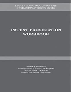 Amazon com: U S  Patent Prosecution for Support Staff: A