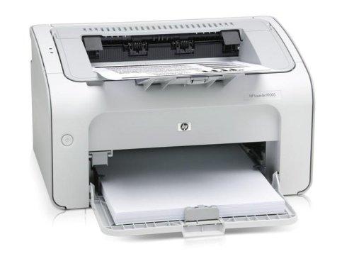 Hp Laserjet P1005 Printer Amazon Computers Accessories