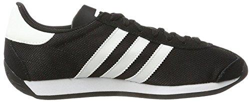 OG Schwarz Jungen Weiß Schwarz Sneaker Country adidas v86fwv