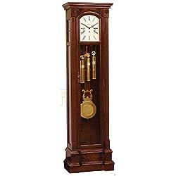 Bulova Norgate Grandfather Clock G1508