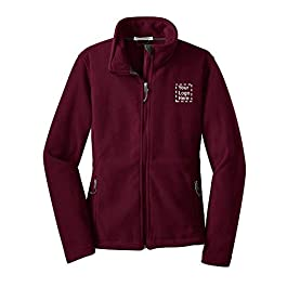 Ladies Value Fleece Jacket  36 Qty  36.66 Each  Promotional Jacket with Your Logo