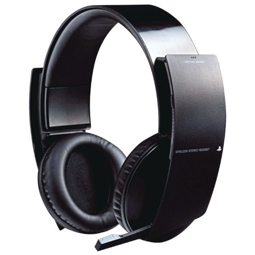 Wireless Stereo Headset - Playstation 3 by Sony