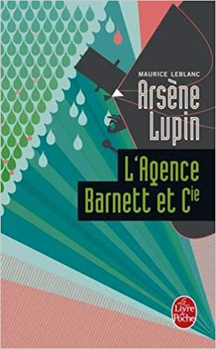 L Agence Barnett Et Compagnie Ldp Policiers English And