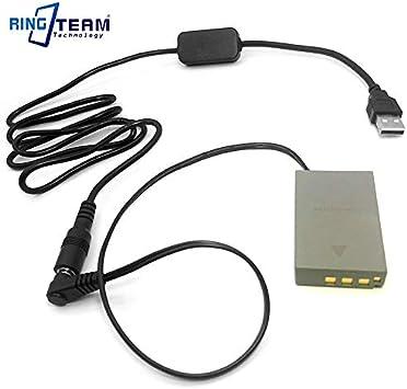 Doble cargador de batería PS-BLS5 BLS-5 BCS-5 Para Olympus E-PM1 E-PM2 E-PL7 E-PL8