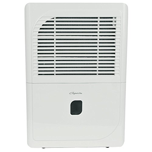 Comfort Aire BHD701H Dehumidifier Pint product image