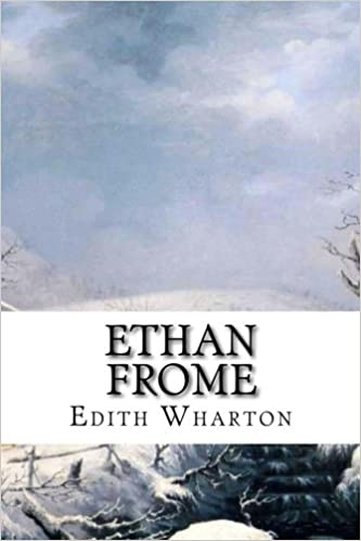 Image result for ethan frome book