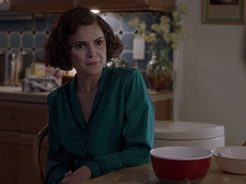 the americans season 2 episode 1 - 2