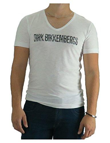 bikkembergs-tshirt-dirk-bikkemberegs-v-neck-vintage-off-white-s-white