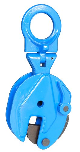 Lift Lock Clamp - 8