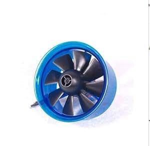 Mystery EDF Plus HL7008 2830-3900KV Brushless Motor 70mm EDF Ducted Fan Power System