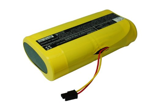 VINTRONS Battery for Laser Alignment LB-1, 4.8V, 5000mAh, Ni-MH by VINTRONS
