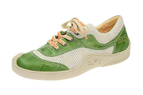003 Half 16918 Shoe Up Classic Women's Grün Eject 1 Lace wSq7Tat