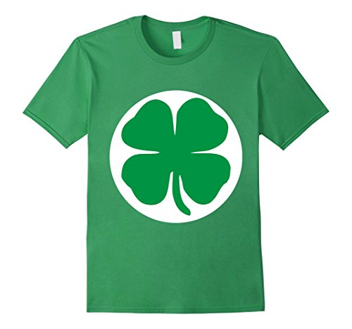 Mens Care Shamrock Bears Halloween Group Costume TShirts Large (Group Halloween Costumes For Families)