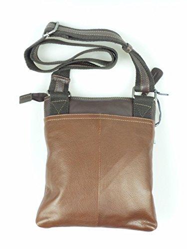 La marrón marrón al Bolso para Martina hombro mujer AgrA7Zqp