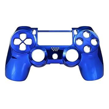 PS4 Carcasa superior para DualShock 4 Controller - Cromo ...