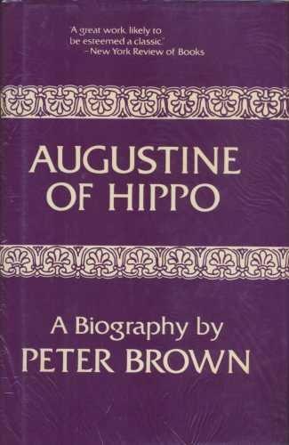 Augustine of Hippo: A Biography pdf epub