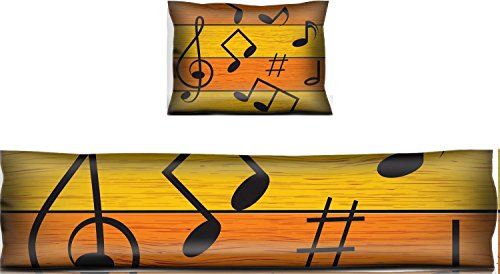 Images Music Notes - Liili Mouse Wrist Rest and Keyboard Pad Set, 2pc Wrist Support music Notes illustration IMAGE ID 27144844
