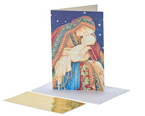American greetings 5772344 madonna and child christmas boxed cards american greetings 5772344 madonna and child christmas boxed cards multicolor buy online in uae kitchen products in the uae see prices reviews and m4hsunfo