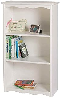 product image for Little Colorado Traditional Bookcase, Soft Pink