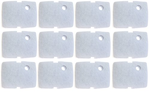 Generic Bio Floss And Bio Sponge Value Packs For Cascade 500 700 1000 12000 15000 Canister Filters   700 1000 Bio Floss