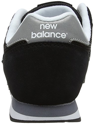 Nero Uomo Sneaker 373 Core New black Balance F4an1