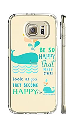 S6 Case, Galaxy S6 Case - TURATA [Slim Fit] Premium Coated Non Slip Surface Four Layer Paint Designed Hard Case for Samsung Galaxy S6 G9200