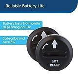 PetSafe RFA-67D-11 6 Volt Battery