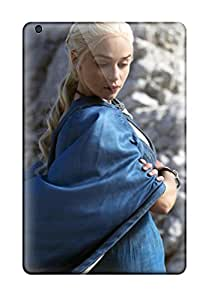 Fashion Protective Daenerys Targaryen In Game Of Thrones Case Cover For Ipad Mini 2 8645021J30513391