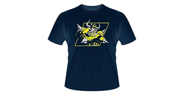 Instabuy T-Shirt Square - Aldebaran de Toro - Saint Seiya - Camiseta Unisex Tamaños S-XL: Amazon.es: Deportes y aire libre