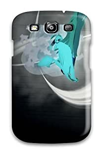 Theodore J. Smith's Shop 5478832K52207614 New 2 Hokage Tpu Case Cover, Anti-scratch Phone Case For Galaxy S3