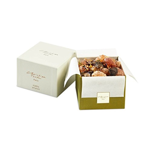 Christian Tortu Forest Pot Pourri 8.8oz by Lothantique