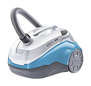 Thomas 786526 Perfect Air Anti-Allergie Aspirateur Sans Sac Bleu