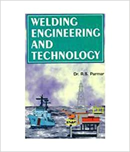 welding techonology written by r s prmar