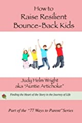 How to Raise Resilient Bounce-Back Kids Paperback