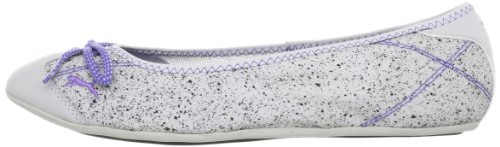 Ballet Bombas Puma Mujer Zapatos Lily Grey Gris Para Cloud ZqTnxft5Tv