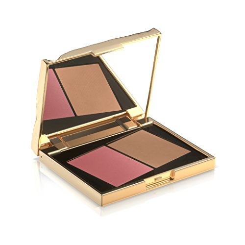Smiths Blush - Smith & Cult Book Of Sun Chapter 2 Blush Bronzer Duette, 0.36 oz.